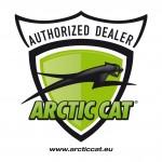 Logo ArcticCat Emblem rgb