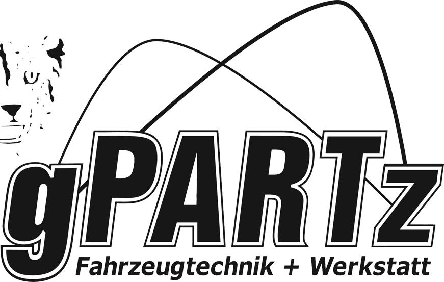 gPARTz – Fahrzeugtechnik + Werkstatt